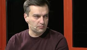 Автор фільму «Вбивство Павла» Дмитро Гнап: Ми підозрюємо СБУ у причетності до вбивства Шеремета