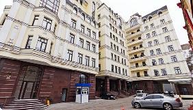 «1+1 медіа» продовжить оренду будівлі в Києві, яку арештував суд у справі «Приватбанку»
