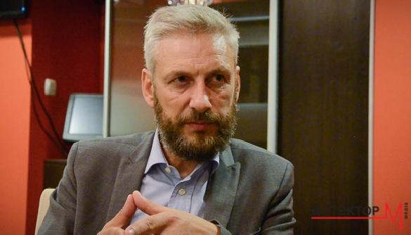 Сопродюсер «Изи» Олег Щербина: В кино – как в футболе: если не брать легионеров, то местные футболисты не хотят играть