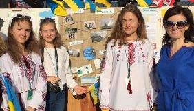 «Дівчата-Radioactive»: як запорізькі підлітки розробили додаток на екологічну тематику