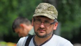 Журналіст з Луцька отримав підозрілі повідомлення після того, як поліція почала розслідувати погрози на його адресу