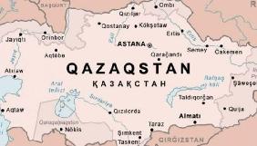 У Казахстані інформагентство у своїй публікації помилково «анексувало» території Росії та інших держав