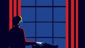 Журнал The New Yorker показав обкладинку, яку готував на випадок перемоги Гілларі Клінтон на виборах