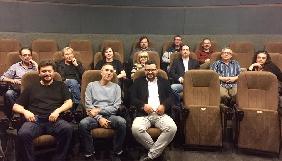 Компанія «Пронто Фільм» представила Держкіно завершену стрічку «З Бабиного Яру на свободу»