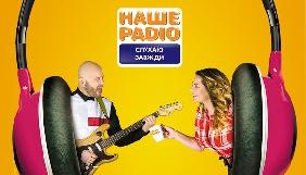 На «Нашому радіо» стартує оновлене ранкове шоу «Динаміки»
