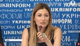 ОБСЄ побоюється, що Україна, захищаючи свою безпеку, почне цензурувати ЗМІ - Джапарова