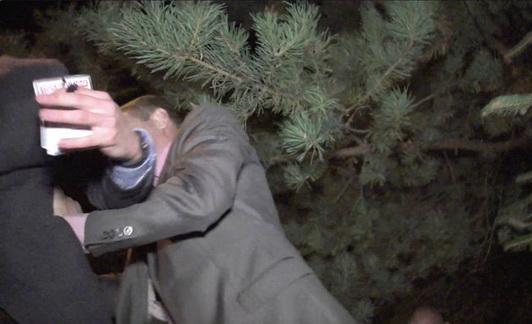 Гелетей вибачився перед журналістом занапад держохоронців назнімальну групу
