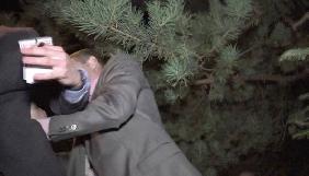 Управління державної охорони почало розслідування за фактом нападу на знімальну групу «Схем»
