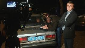 Керівник Управління державної охорони вибачився перед журналістами «Схем», яким не дали зняти виїзд Порошенка з ресторану