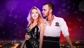 Глядачі «Танців з зірками» відправили додому Олю Полякову