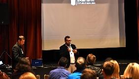 Дні українського кіно в Торонто: угода про спільне кіновиробництво і промо-кампанія «Рівня чорного»