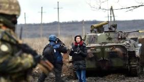 Журналіст у зоні бойових дій: як захистити себе від психологічних та емоційних травм