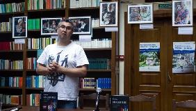 «Війна двох правд»: Вахтанг Кіпіані випустив книжку, що має зблизити українців і поляків