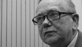 Пішов із життя відомий український видавець і меценат Осип Зінкевич