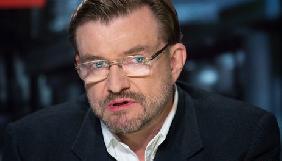 Евгений Киселев: Абсолютно уверен, что у Бойко контакты с Кремлем регулярны. Сам видел, как он, Сурков и Зурабов общались в Киеве во время Майдана