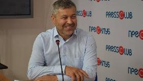 «Наш край» не платить «Львівській хвилі» за політичну рекламу - Мирослав Хом'як