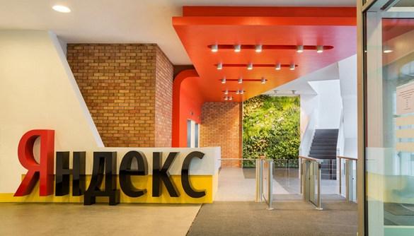 Працівникам «Яндекса» заборонили ходити в туалет перед приїздом Путіна