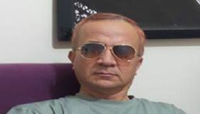 Держприкордонслужба затримала в аеропорту Києва узбецького журналіста, який попросив політичного притулку в Україні
