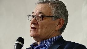 Георгій Почепцов: Дуже важливою є зміна наративу «зрада» на наратив «успіх»