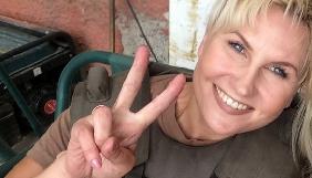 Журналістка каналу «Україна» Тетяна Уралова отримує погрози через матеріали про АТО
