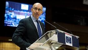 Вирок Семені порушує принципи ОБСЄ щодо свободи ЗМІ – Арлем Дезір