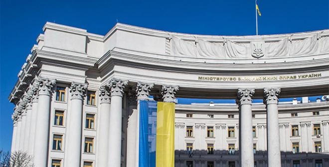 МЗС України протестує проти вироку журналісту Семені в окупованому Криму