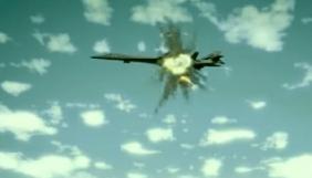 У Північній Кореї медіа показали колажі зі збитими літаками США