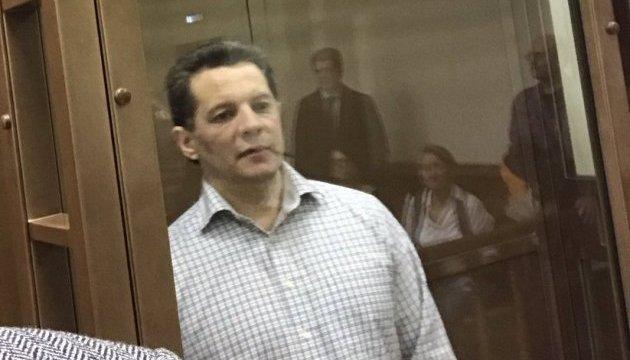 Роману Сущенку продовжили арешт