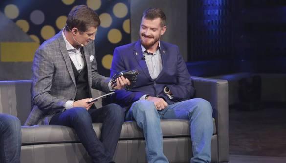 СТБ почав транслювати «Ігри нескорених»