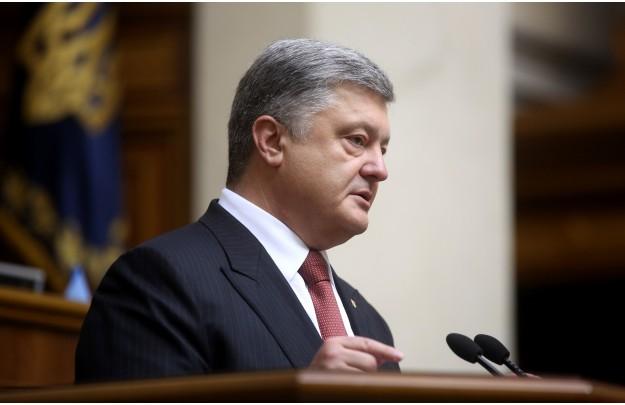 Порошенко призначив стипендію політв'язню Олегу Сенцову та іншим митцям (ПОВНИЙ ПЕРЕЛІК)