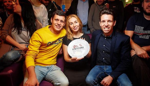 НЛО TV запускає ситком українською мовою «Куратори» від «Мамахохотала»