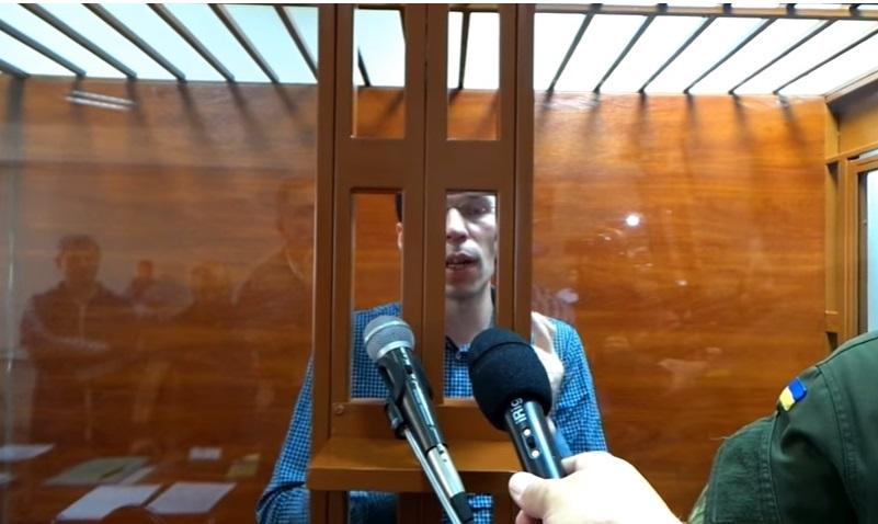 Справу затриманого СБУ житомирського блогера передано до суду