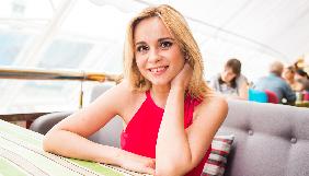 Лилия Ребрик стала ведущей «Ранку з Україною»