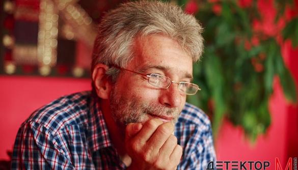 Андрій Куликов: «Мені досі і соромно, і болісно за деякі суто пропагандистські матеріали, які я робив»