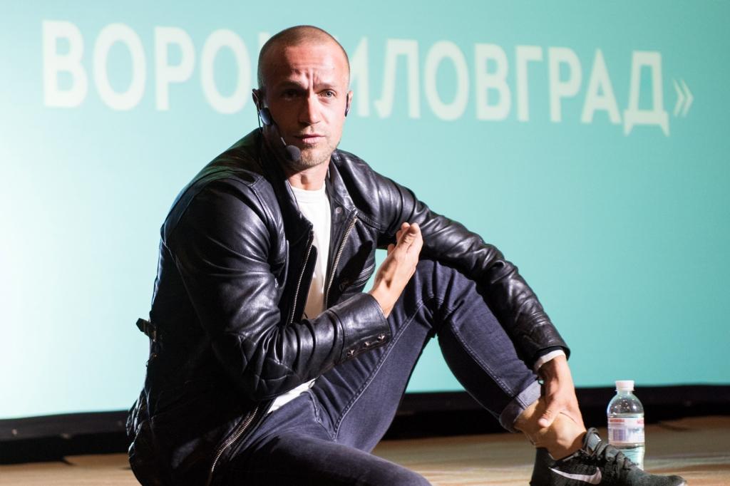 Олексій Смоляр: Знімати «Ворошиловград» у Києві виявилося складніше, ніж у Старобільську