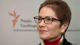 США нададуть Україні фінансову допомогу в сфері кібербезпеки – Йованович