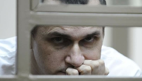 Олег Сенцов повідомив, що його етапують у колонію на Ямалі (ЛИСТ)