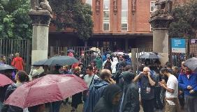 Іспанська влада заблокувала сайт реєстрації виборців  через референдум в Каталонії