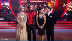 Танцы со звездами: в шестом эпизоде зрителей ожидал сюрприз (ВИДЕО)