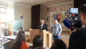 «Телефонные разводилы» Лексус и Вован прочли студентам «ДНР» лекцию