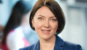 Анна Маляр залишила Прямий канал