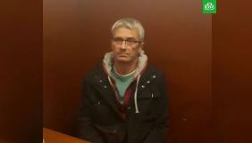 У Києві поліцією затриманий кореспондент російського НТВ