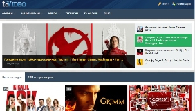 Кіберполіція припинила роботу онлайн-кінотеатру tovideo.net (ФОТО)