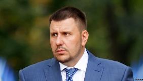 Клименко, якого називають власником медіахолдингу «Вести Украина», знову відкинув звинувачення ГПУ