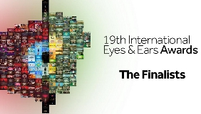ICTV став фіналістом в 4 номінаціях престижної премії Eyes & Ears Awards
