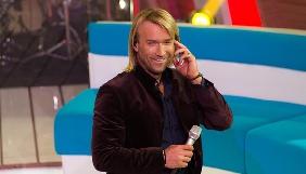 Телеканал «Україна» готує до Нового року шоу імені Олега Винника