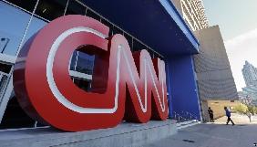 Американський телеканал CNN повідомив Роскомнагляду про усунення порушень