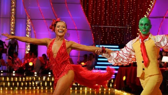 «Танці з зірками» ламають формат, або Гуляти так гуляти!