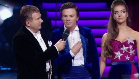 Дмитро Комаров добровільно поступився місцем  в «Танцях з зірками» на користь Юрія Ткача