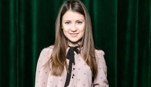 Очільниця прес-служби ICTV Тетяна Юрченко перейшла працювати у Dentsu Aegis Network Ukraine